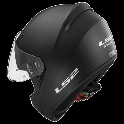 FF352 MATT BLACK 103521011 H